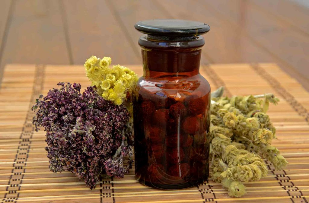 Essential Oils and Pet Poisoning
