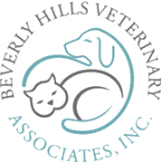 Beverly Hills Veterinary Associates, Inc. logo